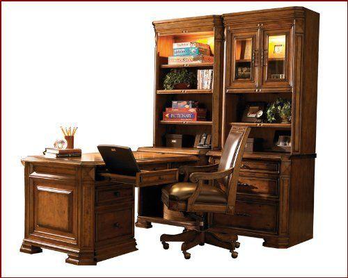 Aspen Barolo Modular Home Office Set AS99 34 4 By Aspenhome. $3568.00.