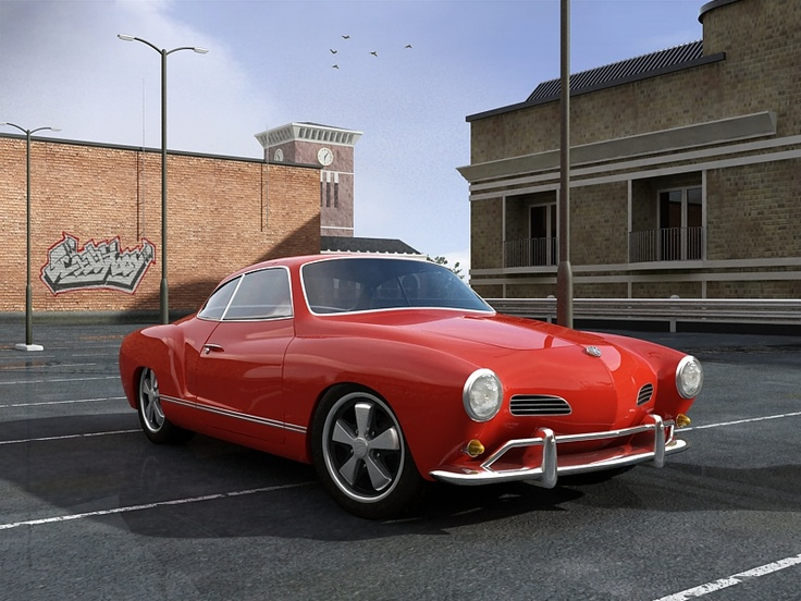 401 Dixie Volkswagen >> Best 25+ Volkswagen karmann ghia ideas on Pinterest ...