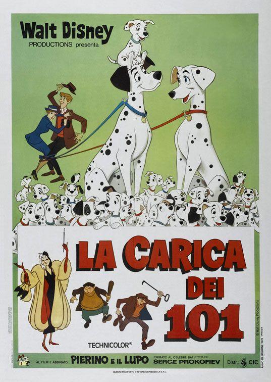 La-carica-dei-101-Poster01.jpg (537×756)