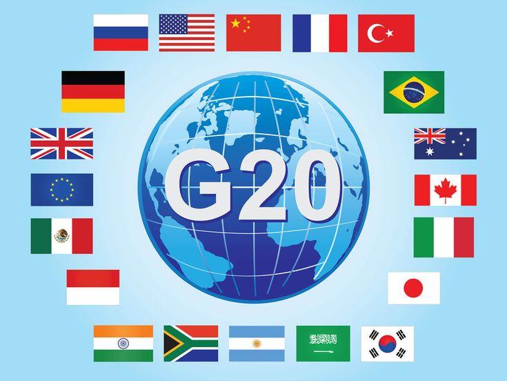 Argentina y Alemania se preparan para transición de presidencia del G20