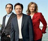 New in Neurology Now: Interview with Michael J. Fox about his TV show and Parkinson's research