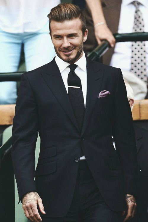 gentlemenzone:  The One and Only..