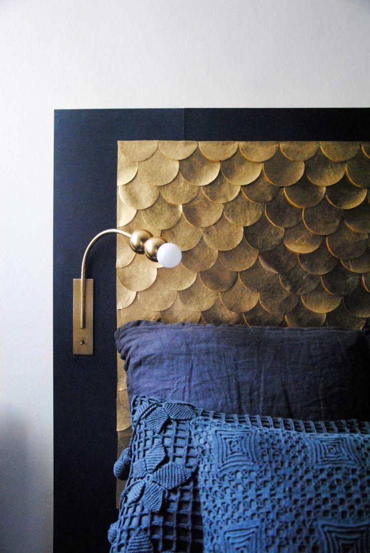 emilie lemardeley / modèle orion pour bole dessin, appartement privé paris