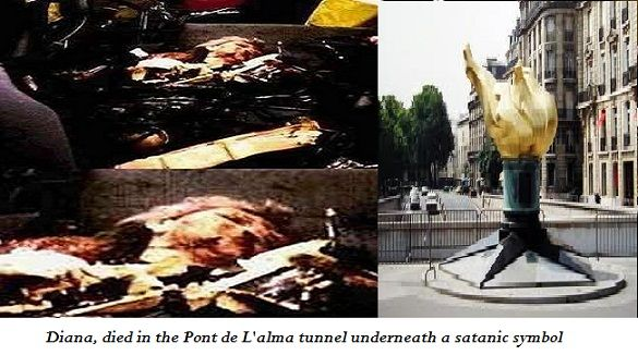 Princess Diana Dead Body | princess-diana-crash-dead-death-murder-car-uk-england-illegall-arms ...