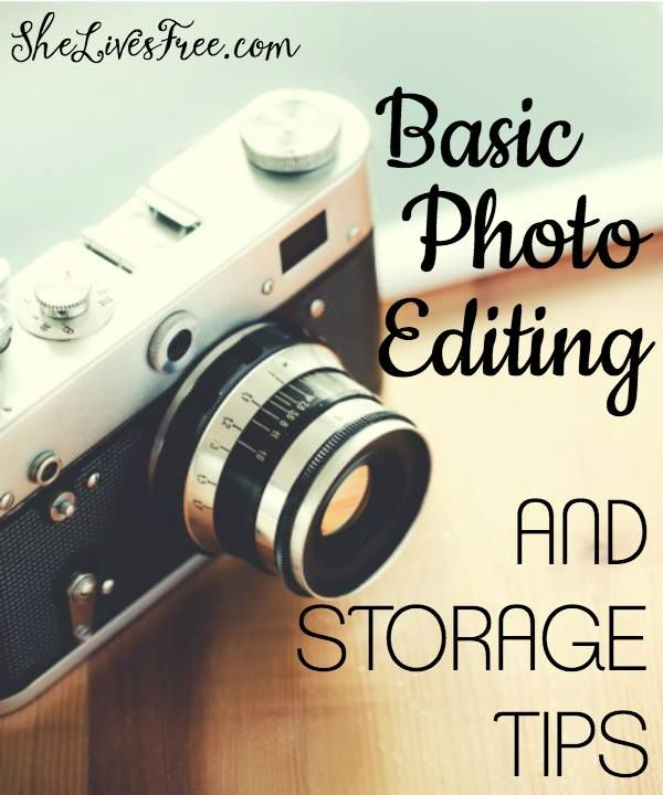Photo editing services tips for beginner