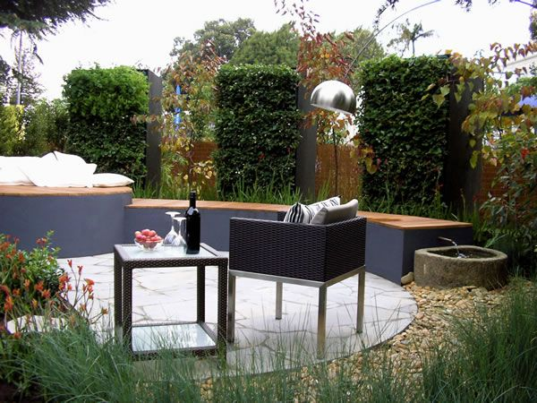 1000 images about courtyards landscapes on pinterest for Courtyard landscaping melbourne