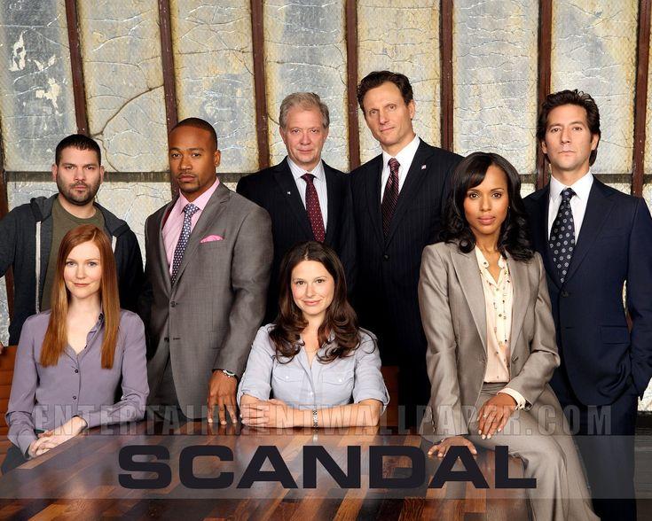 Scandal+TV+Show | Scandal Wallpaper - #20033606 | Desktop Download page, various screen ...