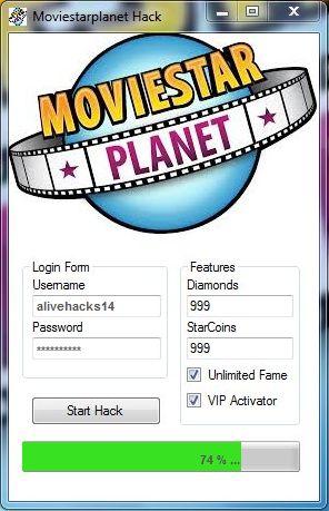 moviestarplanet hack                                                                                                                                                                                 Plus