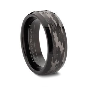 Ducky Dynasty Lovers: Camo is a MUST!!! http://tungstenworld.com/blog/2013/03/duck-dynasty-lost-wedding-rings-and-camo/