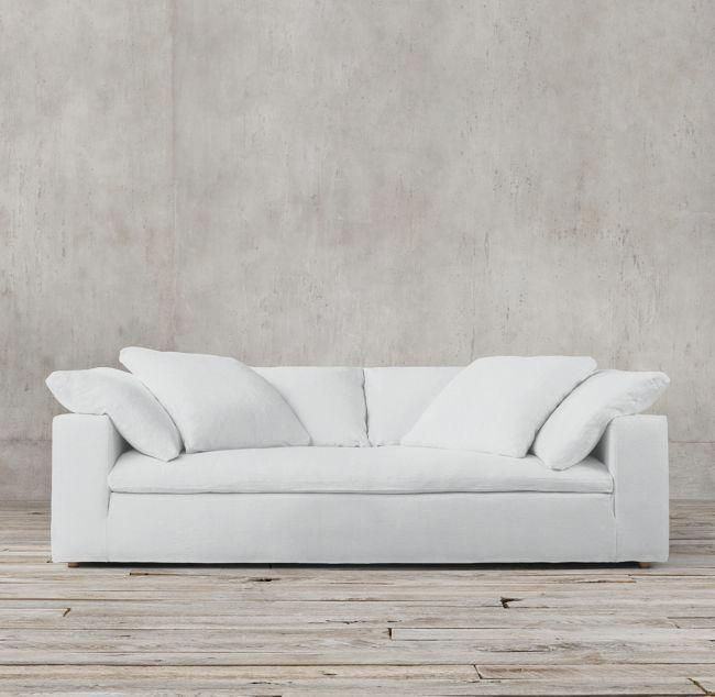Ls 6 7 8 9 10 Ds 36 40 45 H 31 Frame Height 23 Seat H 18 Arm H 23 Furnituresofa Furniture Sofa Furniture Restoration Hardware Cloud