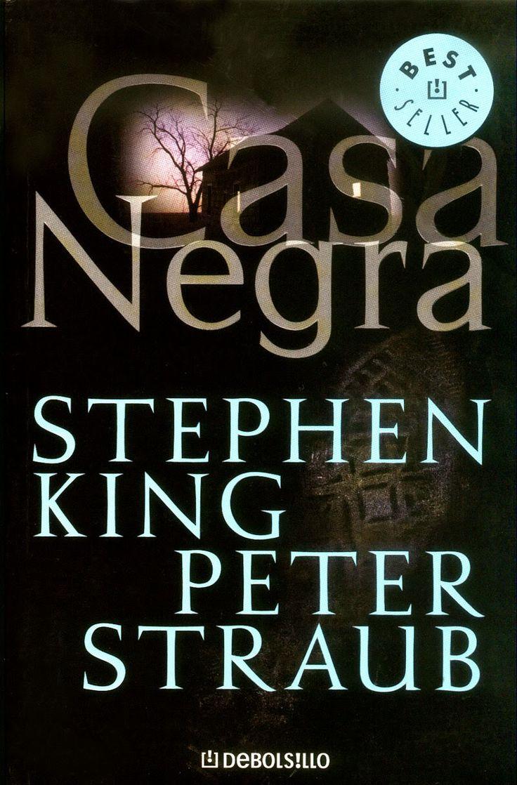 Stephen King Book Cover Art ~ Best black house images on pinterest