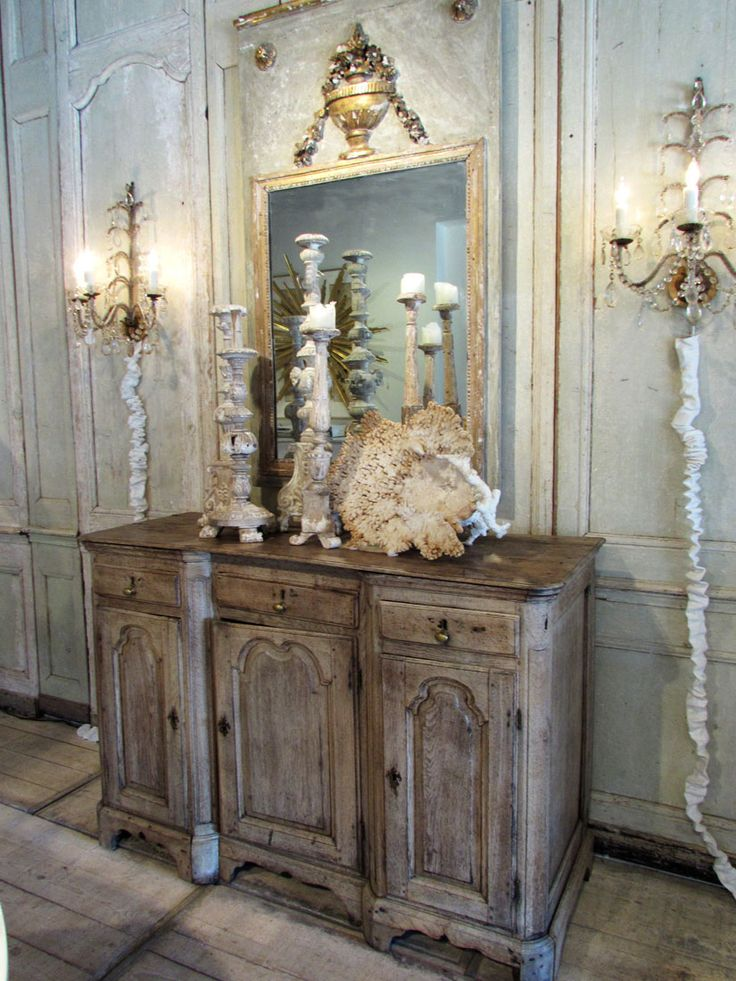 Lisa Luby Ryan Dallas, TX ~ I love the French Antique look and Lisa Luby Ryan in Dallas makes me wanting to go home with every item in the store. ~A Bit of Sophistication~