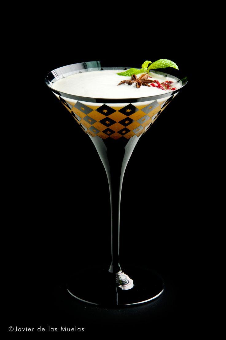 17 Best images about Freixenet Black Cocktails Collection ...