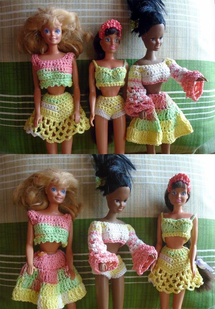 Hawaii dress :-)