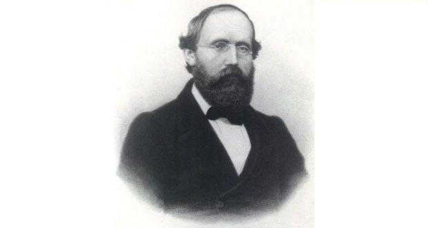 Bernhard Riemann http://www.famous-mathematicians.com/bernhard-riemann/