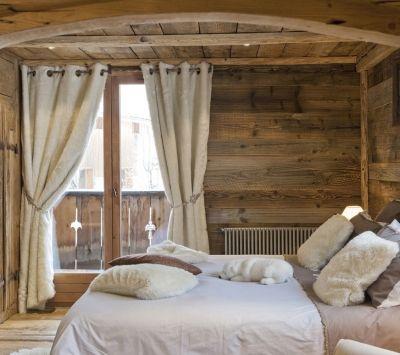 Annapurna chambre