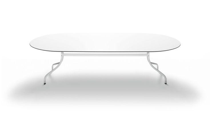De Padova srl | Prodotti | Tavoli | Shine | DE PADOVA | furniture ...