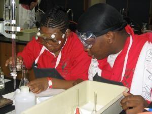 Environmental Chemistry | Science Olympiad