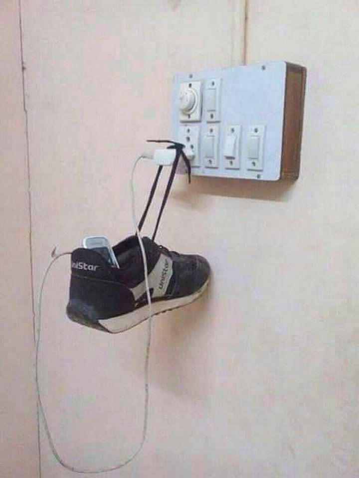 Pictures depicting, India, Life hack