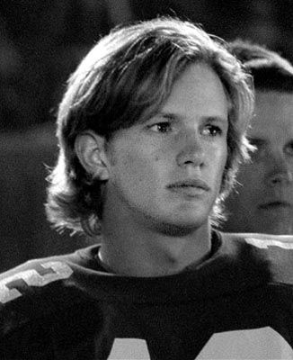 sunshine, Remember the Titans. love this movie.