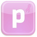 App name: Pink for Facebook. Price: 1.16€. Category: . Updated: September 19, 2011. Current Version: 1.6.2. Requires Android: 1.5 and up. Size: 3.90 MB. Content Rating: Low Maturity.  Installs: 1,000 - 5,000. Seller: . Description: Pink lets you stay connected w  ith friends and brings awarene  ss to breast cancer.Pink is a   pink themed social application   which lets you stay connected    .