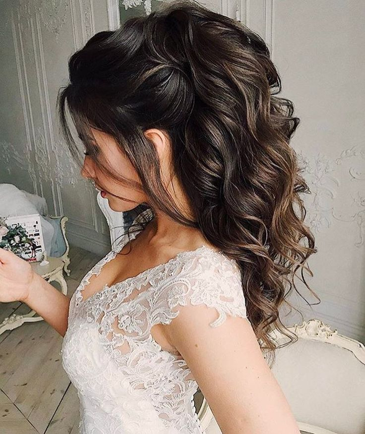 🐈 🎀Стилист Дарья Майер  Свадебное платье - @mechtanevesti 💎#makeup #weddinghair •#эльстильспб  @elstilespb  _ 👰 Для записи к стилистам +7 963 325 75 57 whatsApp +7 (812) 982 44 46 🌟 Санкт- Петербург м. Спортивная улица Пионерская дом 16🌟 Выезд на дом  Сайт : www.elstile-spb.ru Букетик - @lenanebo  elstile-spb@yandex.ru  #эльстильспбобучение #wedding #bride #bridal #bridallook #bridalmakeup #bridalhairstyle #hairdo #hairstyle #hair  #elstilespb #невеста #свадьба #свадебнаяприческа…