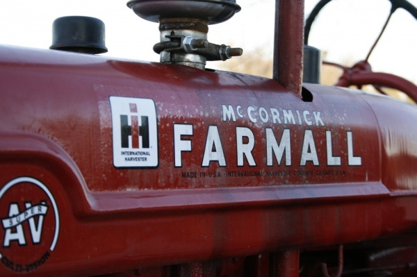 Farm Tractor Hood Ornament : Best images about tractor love on pinterest john