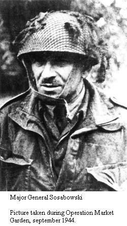 Gen. Sosabowski