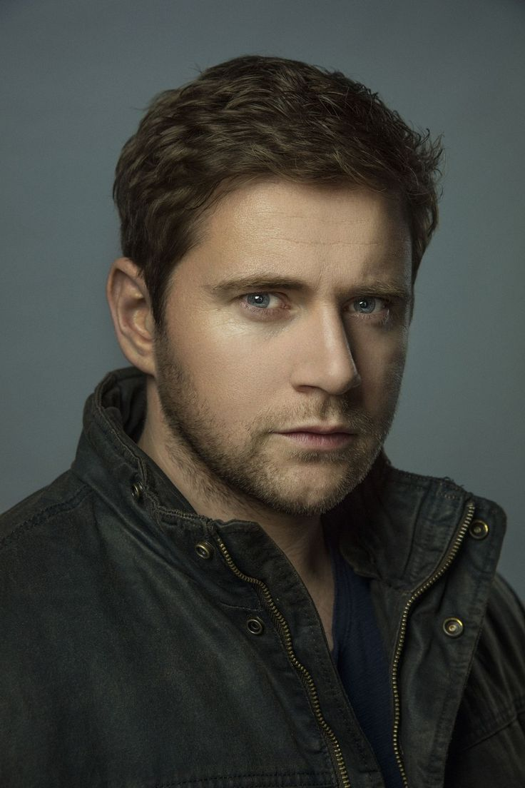 Allen Leech - CBC Media Centre