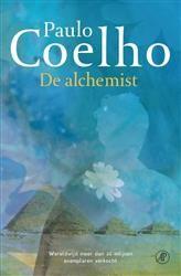 Paulo Coelho - De alchemist - bibliotheek.nl