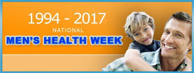 June is Men's Health Month! http://www.menshealthmonth.org/ #menshealth #healthandwellness #SNF