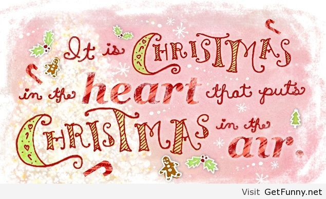 7 Quotes About Showing Love During Christmas – Stephanie Daily