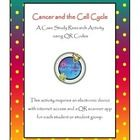 This activity was designed as an introduction to the relationship between cancer and the cell cycle. Students are presented with a brief scenario regarding a college student who has developed skin cancer. Students follow QR code links to online resources to learn how cancer develops, normal controls of the cell cycle, and the role of various carcinogens.