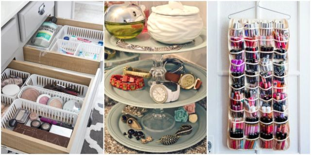 14 Dollar Store Buys That Can Organize Your Entire Home  - CountryLiving.com