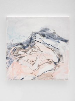 More dreaming - Tracey Emin - 2016 - 113373