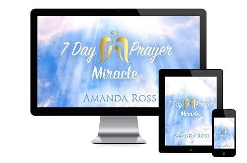7 Day Prayer Miracle Review How to pray effectively
