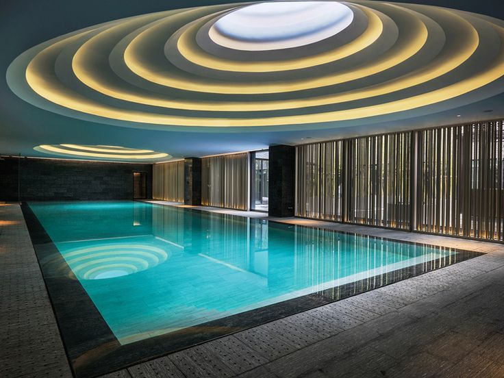 741 Best Swimming Pool Spa Images On Pinterest