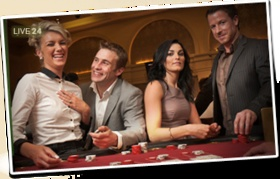 dublinbet is the first real online casino, it streams 24/7 from the  famous Fitzwilliam Casino & Card Club located in Dublin and 12 hours  a day from the Palace Casino in the Isle of Man. Our Live Casino games  include Roulette, Blackjack, Baccarat, Texas Hold'Em and many more.