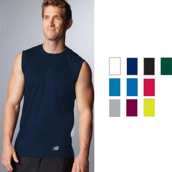 NDurance men's athletic workout t-shirt