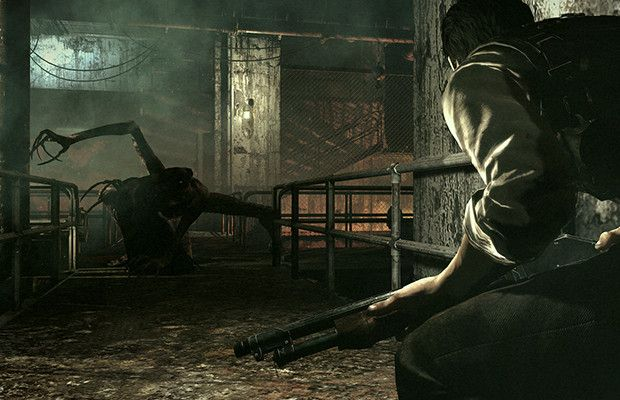 The evil within...Another Trio of Videos Further Explore �The Evil Within�