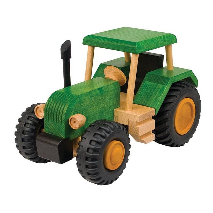 Wooden Tractor Plans : Tractor toy google search packaging pinterest toys