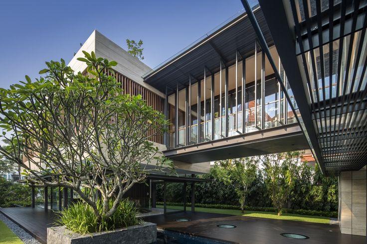 Gallery of Secret Garden House / Wallflower Architecture + Design - 3