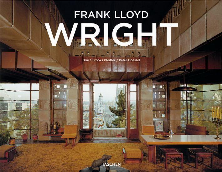 Chaque réalisation de Frank Lloyd Wright (1867-1959) est à la fois très personnelle et caractéristique de toute une époque. Remarquables par leur compréhension exceptionnelle d'un environnement écologique, ainsi que par leur utilisation de l'acier et du verre pour révolutionner l'interface entre l'intérieur et l'extérieur, les créations de Wright ont contribué à annoncer l'ère de la modernité autant qu'elles lui ont assuré une place dans les annales du génie architectural.Cette méticuleuse…