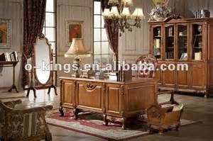 Classic study room furniture