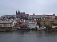 Praha - výlety s dětmi na odrazedlech