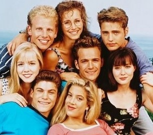 90210: Beverly Hills, Beverlyhills90210, Favorite Tv, Childhood Memories, Tv Show, 90S, Bh 90210, The Originals, Beverly Hill 90210