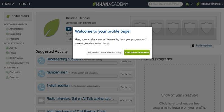 Young Teacher Love: Khan Academy Part 1  How to use Kahn Academy in your classroom.