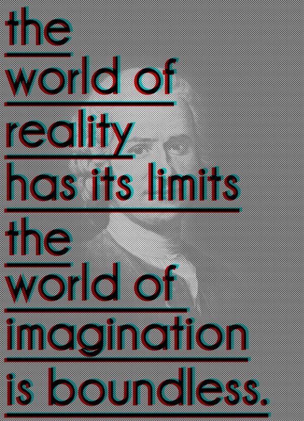 famous imagination quotes - Google Search