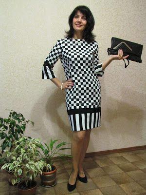 Anzhelika Grebeniuk: Шахматная королева.
