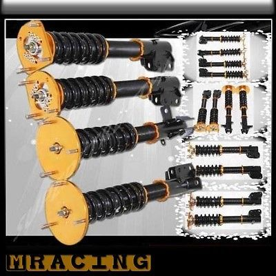 cool Coilover Suspension Lowering Kit fits 2003-2005 Dodge Neon SRT-4 Sedan 4D GOLD - For Sale View more at http://shipperscentral.com/wp/product/coilover-suspension-lowering-kit-fits-2003-2005-dodge-neon-srt-4-sedan-4d-gold-for-sale/